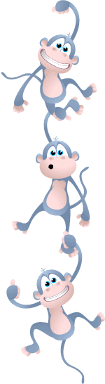 previewer monkeys